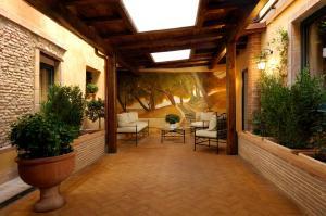 Hotel Residenza San Calisto (23 of 63)