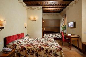 Hotel Residenza San Calisto (20 of 54)