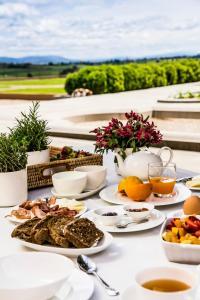 Villa Loggio Winery and Boutique Hotel, Hotely  Cortona - big - 66