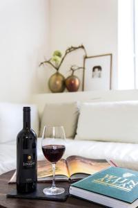 Villa Loggio Winery and Boutique Hotel, Hotely  Cortona - big - 80