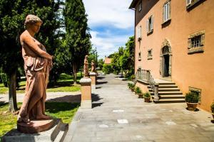 Villa Loggio Winery and Boutique Hotel, Hotely  Cortona - big - 1