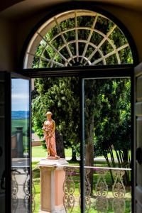 Villa Loggio Winery and Boutique Hotel, Hotely  Cortona - big - 82