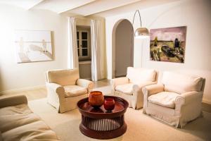 Villa Loggio Winery and Boutique Hotel, Hotels  Cortona - big - 5