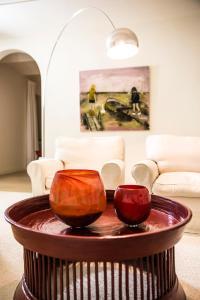 Villa Loggio Winery and Boutique Hotel, Hotels  Cortona - big - 6