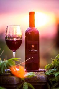 Villa Loggio Winery and Boutique Hotel, Hotely  Cortona - big - 85