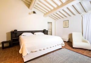 Villa Loggio Winery and Boutique Hotel, Hotels  Cortona - big - 48