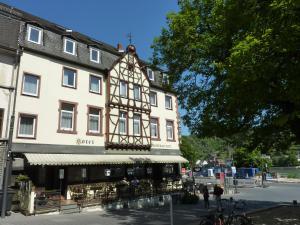 Hotel am Markt - Holzfeld