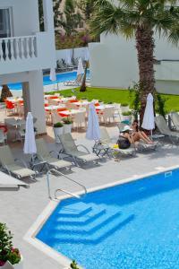 Princessa Vera Hotel Apartments, Пафос