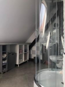 Apartament Ernesta