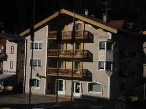 Appartamenti Villa Maria - Apartment - Canazei di Fassa