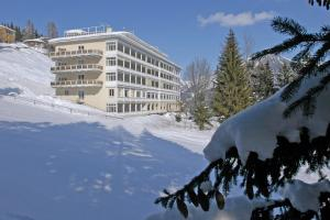 Davos Youth Hostel