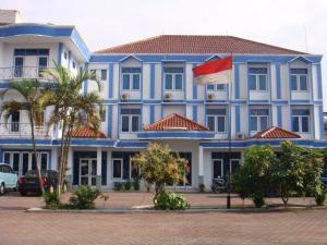Auberges de jeunesse - Wisma PKBI Jawa Barat
