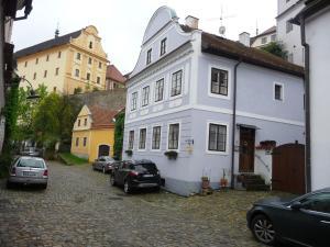 Penzion Kozák, Pensionen  Český Krumlov - big - 1