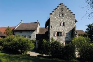 Accommodation in Brugg