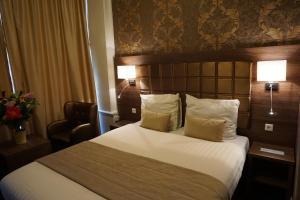 Aadam Hotel Wilhelmina, Hotels  Amsterdam - big - 28