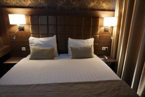 Aadam Hotel Wilhelmina, Hotels  Amsterdam - big - 27