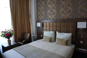 Aadam Hotel Wilhelmina, Hotels  Amsterdam - big - 30