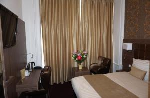 Aadam Hotel Wilhelmina, Hotels  Amsterdam - big - 32