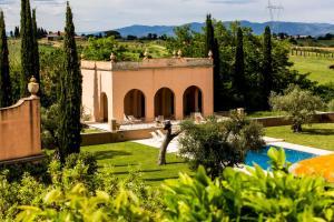 Villa Loggio Winery and Boutique Hotel, Hotely  Cortona - big - 71