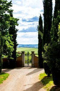 Villa Loggio Winery and Boutique Hotel, Hotely  Cortona - big - 74
