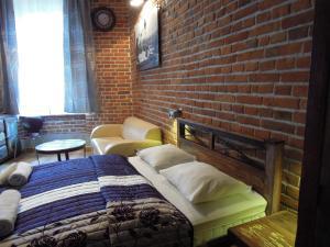 Top Spot Residence, Апартаменты  Краков - big - 184