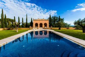 Villa Loggio Winery and Boutique Hotel, Hotels  Cortona - big - 31