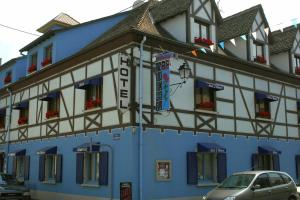 Hôtel Restaurant Aux Deux Roses - Breisach am Rhein