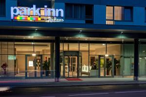 Park Inn by Radisson Linz Hotel (1 of 36)