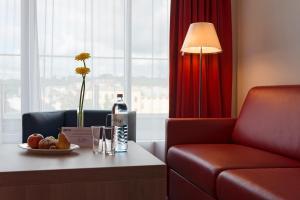 Park Inn by Radisson Linz Hotel (6 of 37)