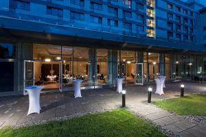 Park Inn by Radisson Linz Hotel (28 of 36)