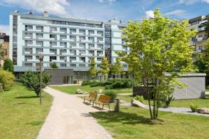 Park Inn by Radisson Linz Hotel (19 of 37)