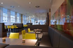 Park Inn by Radisson Linz Hotel (11 of 37)