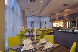 Park Inn by Radisson Linz Hotel (30 of 36)
