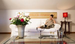 Appartamento Garden Ca' Rezzonico - AbcAlberghi.com