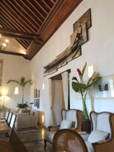 Boutique Hotel Casa del Coliseo (16 of 110)