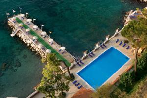 Grand Hotel Europa Palace - AbcAlberghi.com
