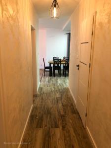 Apartament całoroczny Bieszczadzka Gawra