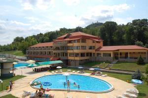 Hotel Svetitsata, Szállodák - Ljaszkovec