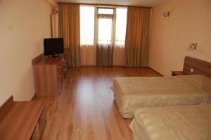 Hotel Svetitsata, Szállodák  Ljaszkovec - big - 34