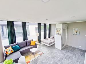 Apartamenty Kapitańska Gdynia