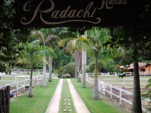 Haras Radachi - Itaipava