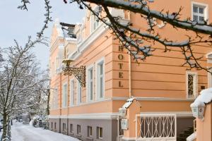 Hotel Adler - Dargelin