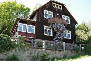 Ferienwohnung Waldhöhe - Drübeck