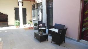 Hotel Sant'Antonin (36 of 130)