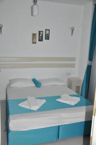Отель Hotel Nisa, Каш