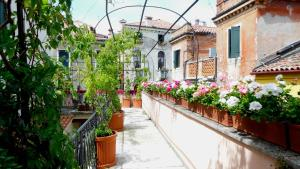 Hotel Sant'Antonin (25 of 130)