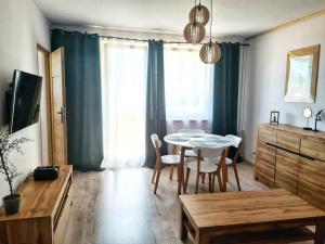 Apartament Wałbrzych Piaskowa Góra