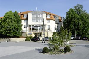 Parkhotel Altes Kaffeehaus - Börßum