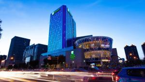 Holiday Inn Tianjin Aqua City, an IHG hotel