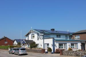 Jahnkes Gasthaus-Pension garni - Klint